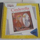 Cinderella For Commodore Amiga CDTV, NEW FACTORY SEALED, Discis