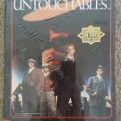 Untouchables For Commodore 64 128, NEW FACTORY SEALED, Ocean