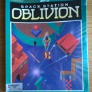 Space Station Oblivion For Commodore 64/128, NEW FACTORY SEALED, EPYX