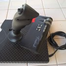 Gravis Firebird 2 Mac Joystick, TESTED GOOD, ADB Apple Macintosh