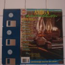 Amiga Animation Volume 5 Issue 8, With Disks