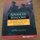 Developer's Guide To Win32 API Windows 95 & NT 3.5, 1995 Book & CD, Microsoft Press