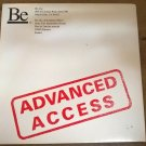 "BeOS Beta Version ""Advanced Access"", NEW FACTORY SEALED, May 1997 PowerPC"