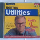 Norton Utilities 3.5 For Mac, Symantec CD-ROM Macintosh MacOS 1997