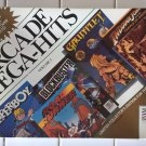 Arcade Mega-Hits Vol. 1 For Commodore 64/128, NEW FACTORY SEALED, Mindscape