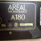"Areal A180 *First Glass Platter* 2.5"" / Notebook IDE Hard Drive 180MB (As-Is)"