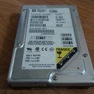 WD 13GB IDE Hard Drive, TESTED GOOD, Western Digital Caviar EIDE 313000