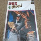 Sports-A-Roni For Commodore 64/128, NEW FACTORY SEALED, US GOLD B-Stock