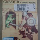 Adventure Creator For Commodore 64/128, NEW FACTORY SEALED, UXB