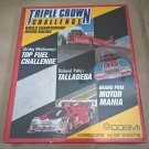 Triple Crown Challenge For Commodore 64/128, NEW FACTORY SEALED, Cosmi
