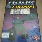 Dark Century For Commodore Amiga, NEW FACTORY SEALED, Titus