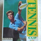 Tennis Cup For Commodore Amiga, NEW FACTORY SEALED, Loriciel Electronic Zoo