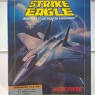 F-15 Strike Eagle For Commodore 64/128, NEW FACTORY SEALED, MicroProse