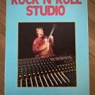 Rock 'N' Roll Studio For Commodore 64/128, NEW OPEN BOX, Spinnaker UXB