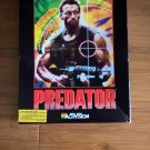 Predator For Commodore 64/128, NEW OPEN BOX, Activision