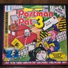 Postman Pat 3 For Commodore Amiga, NEW OPEN BOX, Alternative Software
