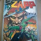 Captain Zapp For Commodore 64/128, NEW FACTORY SEALED, Mastertronic