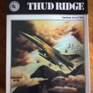 Thud Ridge For Commodore 64/128, NEW FACTORY SEALED, Three-Sixty