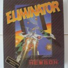 Eliminator For Commodore Amiga, NEW OPEN BOX, Hewson