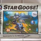 StarGoose For Commodore Amiga, NEW FACTORY SEALED, Logotron