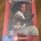 Windwalker For Commodore Amiga, NEW FACTORY SEALED, Origin