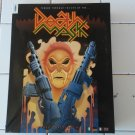 Death Mask For Commodore Amiga, NEW OPEN BOX, Alternative Software