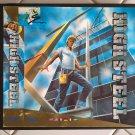 High Steel For Commodore Amiga, NEW OPEN BOX, Alternative Software