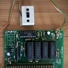 Rotec RM550C 512KB RAM For Amiga 500 W/ Disable Switch, TESTED, Commodore A501 Clone