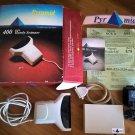 Handy Scanner For Commodore Amiga, IN BOX, Pyramid Micro R&D Telmex