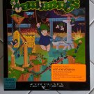 Oh No! More Lemmings For Commodore Amiga, NEW OPEN BOX, Psygnosis