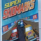 Super Skidmarks For Commodore Amiga, NEW OPEN BOX, Acid Software B-Stock