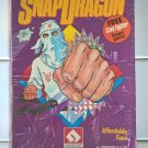 SnapDragon For Commodore 64/128, NEW FACTORY SEALED, ShareData