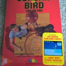 Jordan VS Bird For Commodore 64/128, NEW FACTORY SEALED, Electronic Arts EA