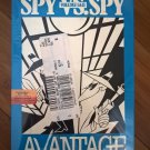 Spy Vs Spy Vol 1 & 2 For Commodore 64 128 & Apple II, NEW FACTORY SEALED, Avantage