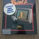 Deluxe Paint II For Commodore Amiga, SPECIAL PROMOTIONAL VERSION & SEALED, EA Electronic Arts