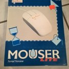 CompUSA Serial Mouse W/ Paint Perfect, BRAND NEW