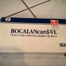 BOCALANcard-VL VL-Bus Ethernet, NEW FACTORY SEALED, VLB VESA Local Bus
