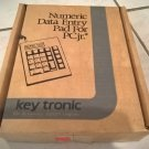 IBM PCjr numeric Keypad, NEW IN BOX, Key Tronic KB5149jr Numeric Data Entry Pad