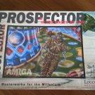 Prospector For Commodore Amiga, NEW FACTORY SEALED, Logotron