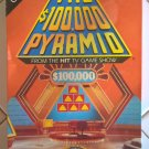 $100,000 Pyramid For Commodore 64/128, NEW FACTORY SEALED, Box Office