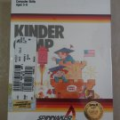 KinderComp For Commodore 64 128 *CARTRIDGE*, NEW FACTORY SEALED, Spinnaker