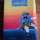Rogue Trooper For Commodore 64/128, NEW OPEN BOX, UXB