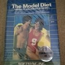 The Model Diet For Commodore 64/128, NEW FACTORY SEALED, SoftSync
