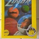 Luxor For Commodore Amiga, NEW OPEN BOX, Wicked Software