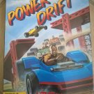 Power Drift For Commodore 64/128, NEW FACTORY SEALED, Activision