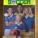 Pro Soccer For Commodore 64/128, NEW FACTORY SEALED, MicroPlay, Keith Van Eron's