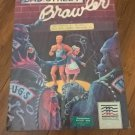 Bad Street Brawler For Commodore 64/128, NEW FACTORY SEALED, Mindscape