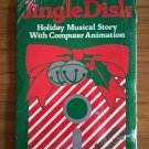 Jingle Disk For Commodore 64/128 & Apple IIc IIe, NEW FACTORY SEALED