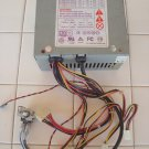 200W AT / Baby AT Power Supply, TESTED GOOD, With Switch