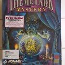 Theme Park Mystery For Commodore Amiga, NEW FACTORY SEALED, Konami